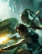 Secret Identity Podcast Issue #256--Crystal Dynamics' Karl Stewart Talks Lara Croft and the Guardian of Light