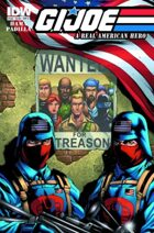 Secret Identity Podcast Issue #257--GI Joe, Magnus Robot Fighter and Ultimate Avengers
