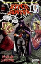 Secret Identity Podcast Issue #261--Star Trek, Witch Hunter and X-Statix