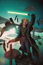 Secret Identity Podcast Issue #268--Jan Duursema Talks Star Wars