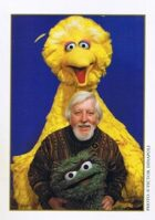 Secret Identity Podcast Issue #276--A conversation With Caroll Spinney