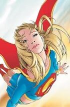 Secret Identity Podcast Issue #287--Supergirl, Spider-Girl and The Traveler