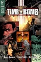 Secret Identity Podcast Issue #297--Time Bomb, Cyclops and Muhammad Ali