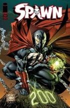 Secret Identity Podcast Issue #303--Spawn, Wonder Girl and The Dark Knight