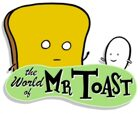 Secret Identity Podcast Issue #316--Mr. T and Mr. Toast