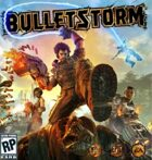 Secret Identity Podcast Issue #318--Co-Op Critics: Bulletstorm