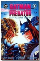 Secret Identity Podcast Issue #323--The Tick and Batman vs. Predator
