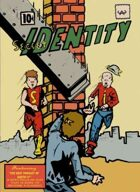 Secret Identity Retrospective Episode #2