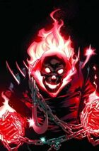All-New Secret Identity Podcast #3--Ghost Rider and Brass City Comic Con