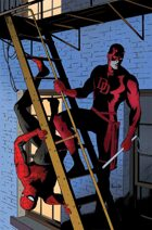 Secret Identity Podcast Issue #406--Spider-Man, Daredevil and Army of Darkness
