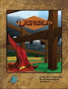 Dysphiron: The Escape (Mini Six)