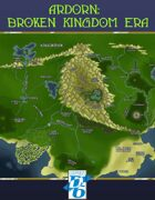 Ardorn: Broken Kingdom Era