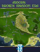 Ardorn: Broken Kingdom Era