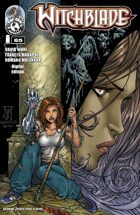 Witchblade #65