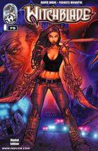 Witchblade #75