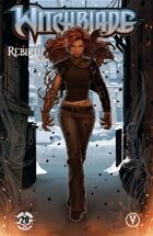 Witchblade Rebirth Volume 1