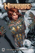 Witchblade Rebirth Volume 2