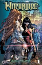 Witchblade #166