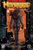 Witchblade Rebirth Volume 4
