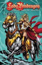 Lady Pendragon V1 Remastered #1