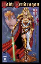 Lady Pendragon V2 #2