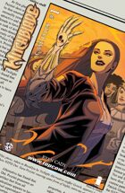 Witchblade: Case Files #1