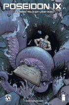 Poseidon IX #1
