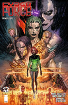 Cyber Force V5 #1