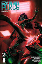 Cyber Force V5 #2