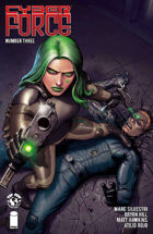 Cyber Force V5 #3