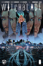 Witchblade (2018) #5