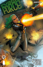 Cyber Force (2018) #4