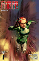 Cyber Force V5 #5