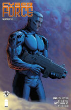 Cyber Force V5 #6