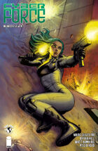 Cyber Force V5 #7