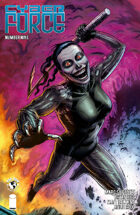 Cyber Force V5 #9