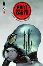 Port of Earth #10