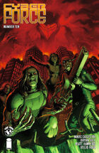 Cyber Force V5 #10