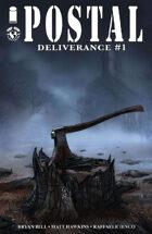 Postal: Deliverance #1