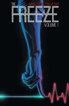 The Freeze Volume 1