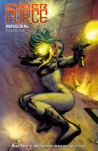 Cyber Force (2018) Volume 2: Awakening
