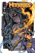 Witchblade #3