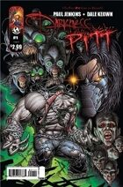 Darkness: Pitt #1 (of 3)