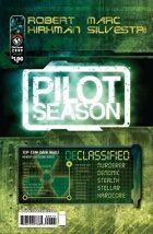 Pilot Season: Declassified (First Look)