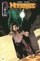Witchblade #86