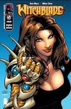 Witchblade #89