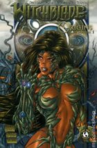 Witchblade Origins Volume 1 Trade