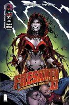 Freshmen Vol 2 #6
