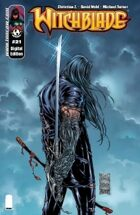 Witchblade #21