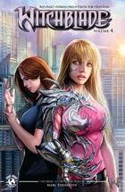 Witchblade Volume 4 Trade